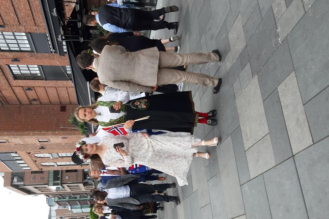 Oslo Highlights. Best Private Walking Tour of Oslo with a Local Guide., Oslo, NORUEGA