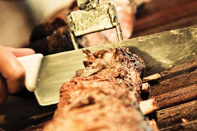 Noche de Gramado Gaucho: cena y espectáculo de barbacoa brasileña, Gramado, BRASIL