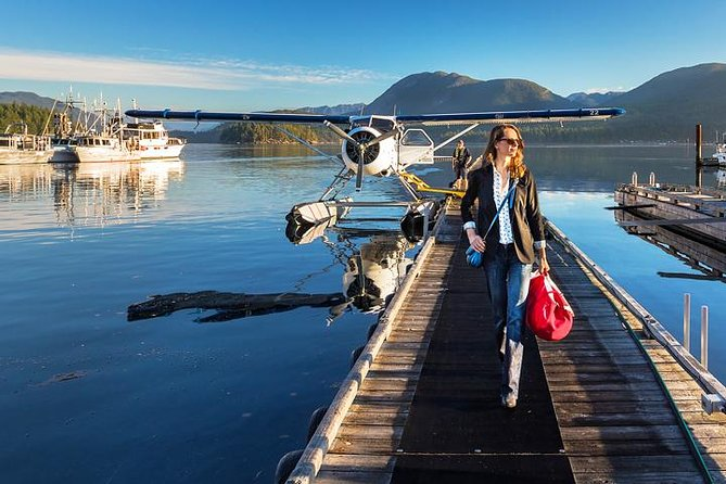 See Sechelt from above on a scenic 20-minute aerial tour! Departing Sechelt, explore the Inlet and Sechelt Peninsula while enjoying the magnificent view of the famous Skookumchuck Narrows and Sakinaw Lake from the air.