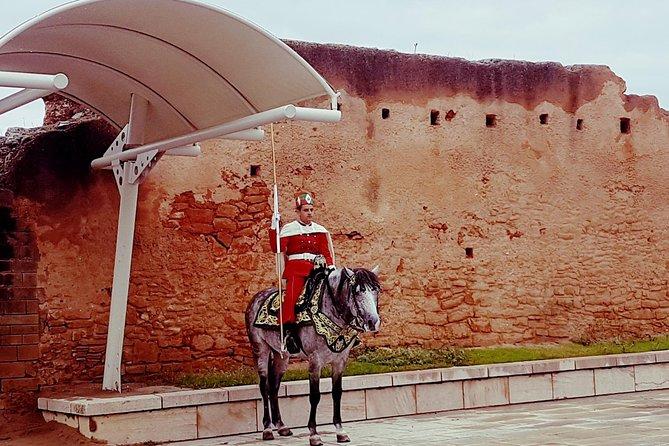 Rabat Day Tours, Rabat, MARROCOS