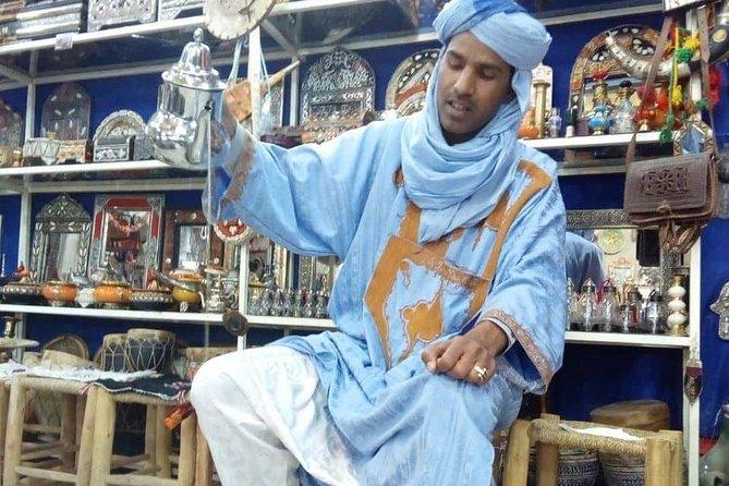 Excursión de 3 días al desierto marroquí desde Marrakech, Marrakech, Ciudad de Marruecos, MARRUECOS