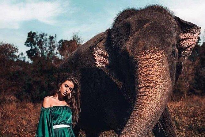 Glamourous Sri Lanka 7 Days Tour, Anuradhapura, Sri Lanka