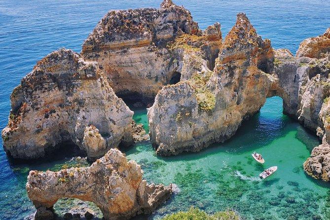 Lagos: Algarve Nature Tour in a Volkswagen T2 Van, Lagos, PORTUGAL