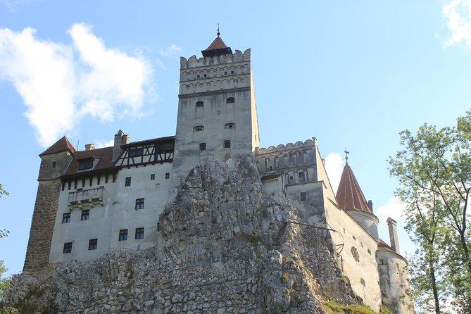 MÁS FOTOS, Visita guíada en español al Castillo de Drácula en Bran (guía español nativo).