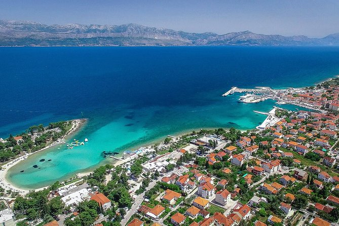With this excursion you will met island Brac, take big experience and carry great memory from Brac. You will surely enjoy. We can tailor your excursion to your desires and interests