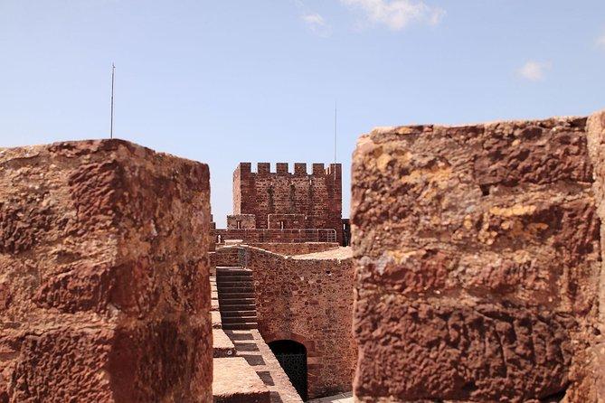 Portimão and Carvoeiro: Algarve Heritage Tour in a Volkswagen T2 Van, Portimao, PORTUGAL