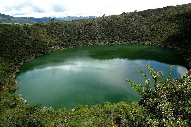 Tour Privado a la Laguna de Guatavita, Bogota, COLOMBIA