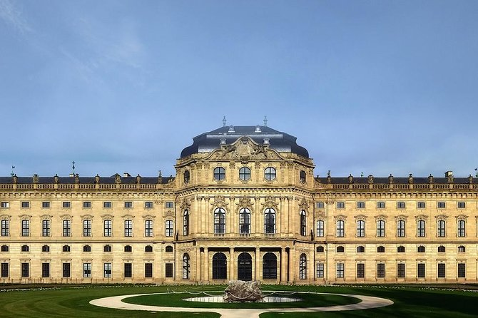 Wurzburg - private tour with licensed guide, Wurzburgo, Alemanha