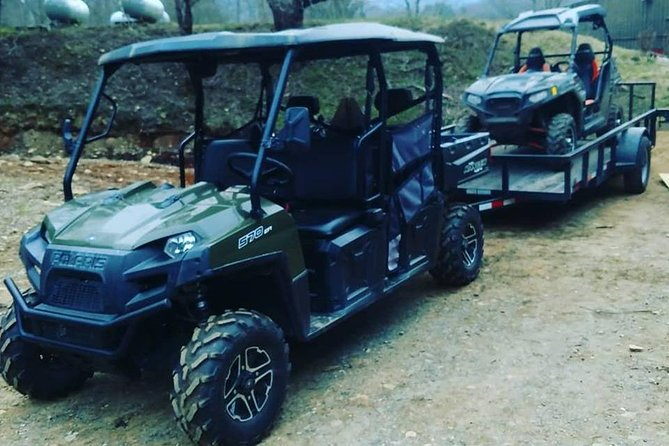Off road rental units to take your vacation to the next level! Use your rental at your leisure while taking in breath taking views in your community. Explore the high country as it should be seen- Elevated & Off-Grid!