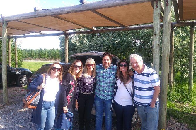 Fullana Servicios Turisticos, Mendoza, ARGENTINA