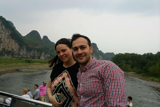 2-Day Private Tour: Guilin City Highlights and Li River Cruise, Guilin, CHINA