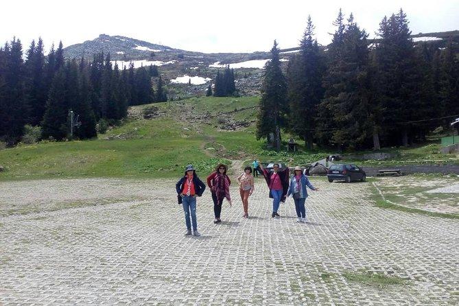 MAIS FOTOS, Private Day Trip to the Vitosha Mountain and Pancharevo Lake