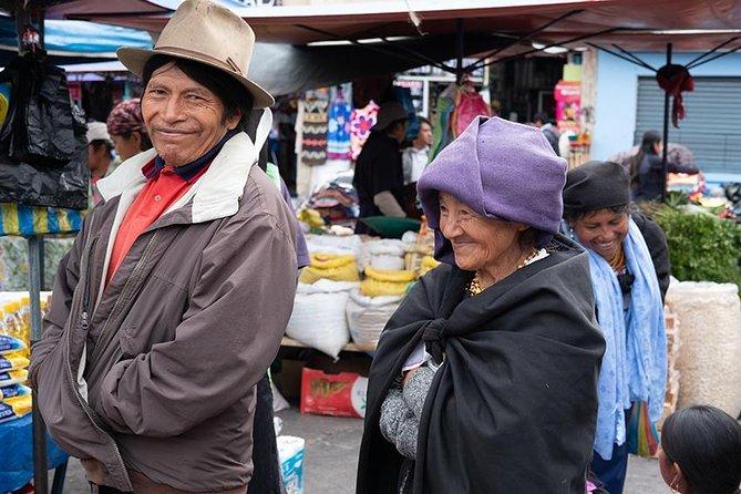 Otavalo , Mercado Indigena Tour un dia, Quito, ECUADOR