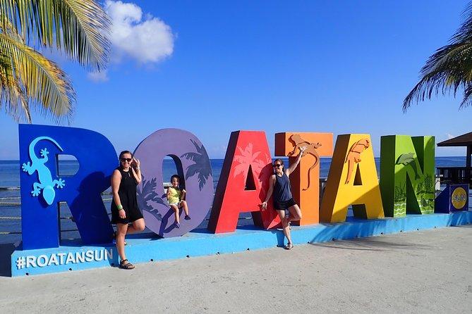 Roatan Beach Break at Infinity Bay Resort, Roatan, HONDURAS