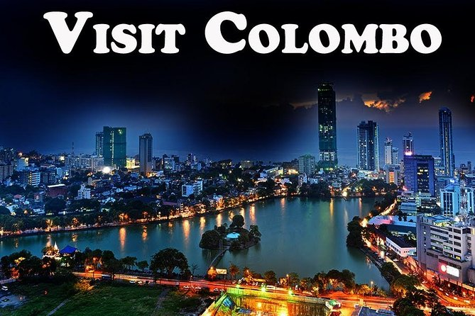 we are provided all pvt cabs to travel our customers - given plan included the colombo city tour airport pick up