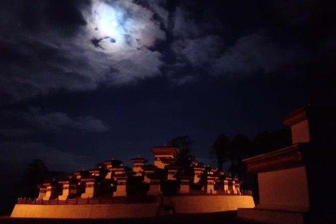 Tours Services, Timbu, Butão