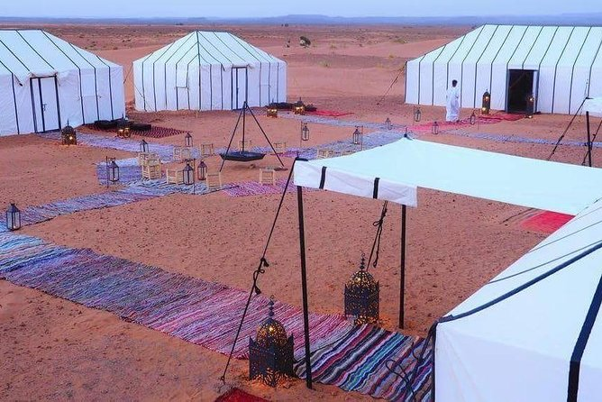 From Marrakech To Fes Through The Desert Of Merzouga: Shared, Marrakech, Ciudad de Marruecos, MARRUECOS