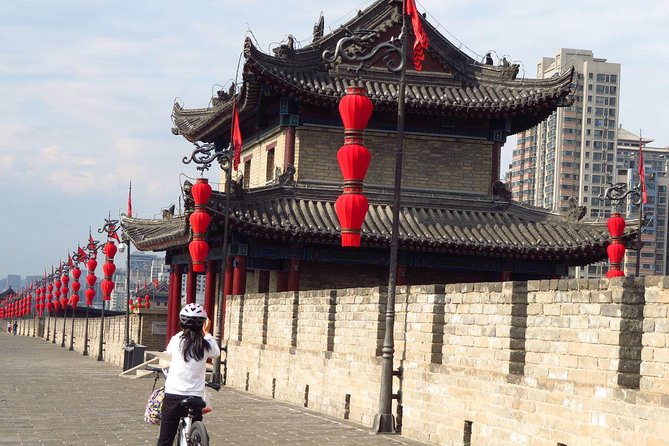 Customized Day Tour to Terracotta Army and Other Sites, Sian, CHINA