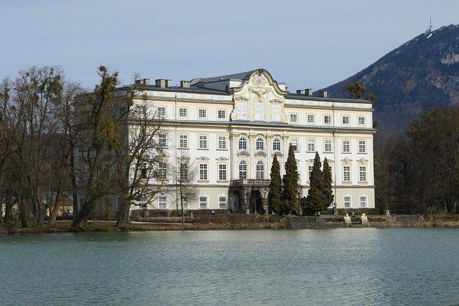 9 am Sound of Music Tour by minivan, Salzburgo, AUSTRIA