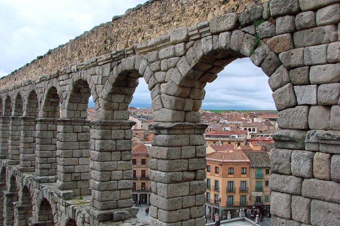 Private 5-hour Tour to Segovia from Madrid with hotel pick up, Segovia, ESPAÑA