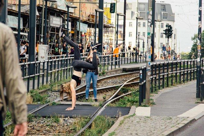 Withlocals Private Urban Jungle: The Alternative Side of Berlin, Berlim, Alemanha