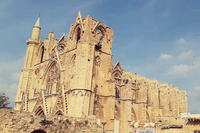 Wednesdays - Finding Famagusta: Ghost Town & Wine Tasting Small Group Day Tour, ,