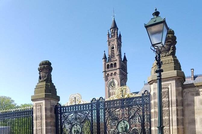 History of Holland: Delft, The Hague & Madurodam Tour, Amsterdam, HOLANDA