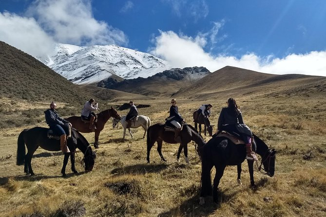 MAIS FOTOS, Horseback Riding in the Andes with Barbecue Lunch in Traditional Ranch