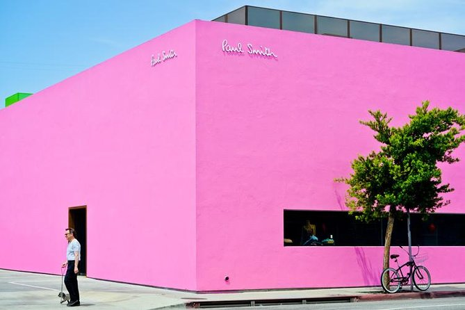 Los Angeles and Hollywood Grand City Tour from San Diego, Carlsbad, CA, ESTADOS UNIDOS