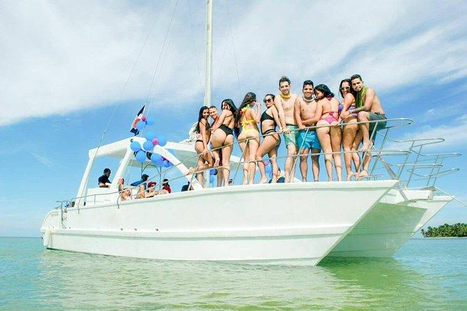 MÁS FOTOS, Party Boat in Punta Cana
