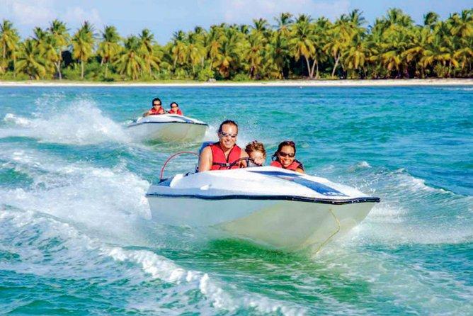 MÁS FOTOS, Speed Boat in Punta Cana