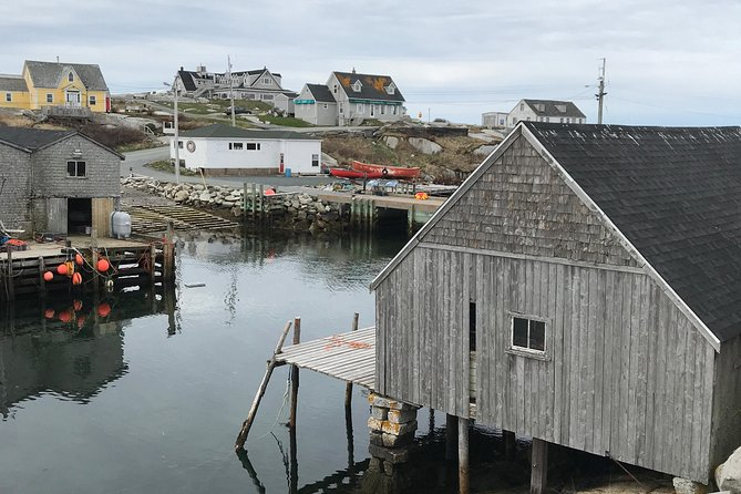 Nova Scotia Day Tour - Visit Peggy's Cove, Lunenburg, and the Annapolis Valley., Halifax, CANADA