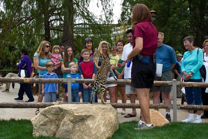 San Diego Zoo Safari Park, San Diego, CA, ESTADOS UNIDOS