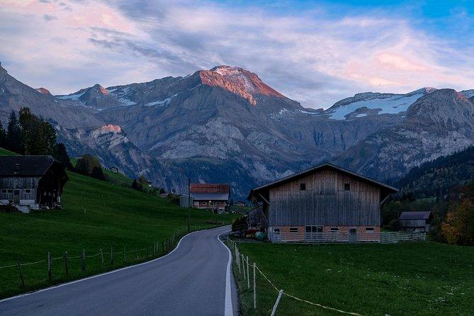 Lake Geneva Tour on the Road Less Travelled, Lausana, Switzerland