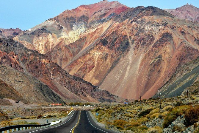 Alta Montaña - Mendoza, Mendoza, ARGENTINA