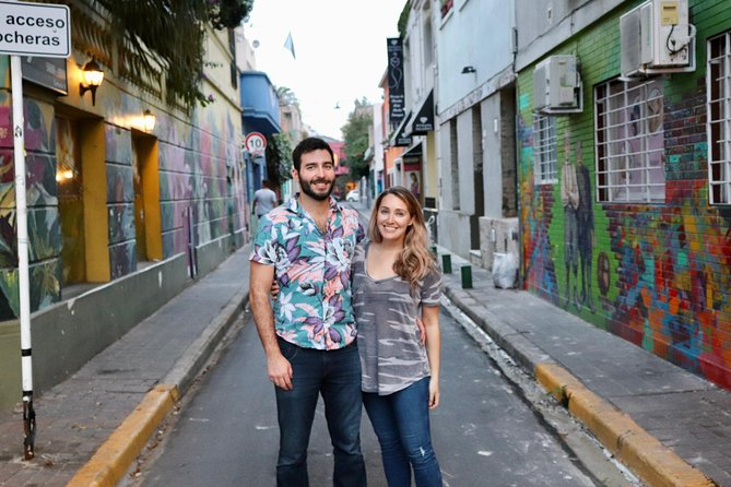 Customizable Food Tour of Palermo Viejo, Buenos Aires, ARGENTINA