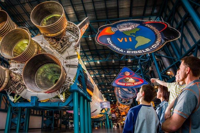 Go Orlando All-Inclusive with Kennedy Space Center and LEGOLAND, Orlando, FL, ESTADOS UNIDOS