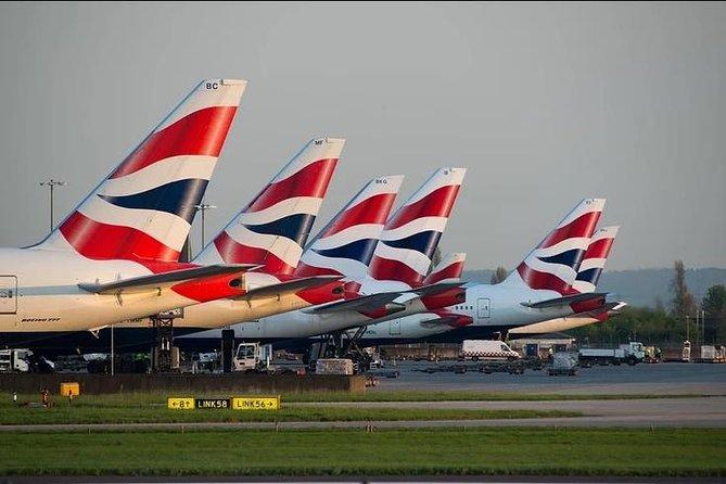 Southampton to Heathrow Airport, Southampton, INGLATERRA