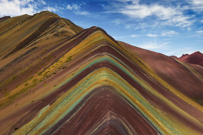 Full Day Tour to The Rainbow Mountain from Cusco, Cusco, PERU