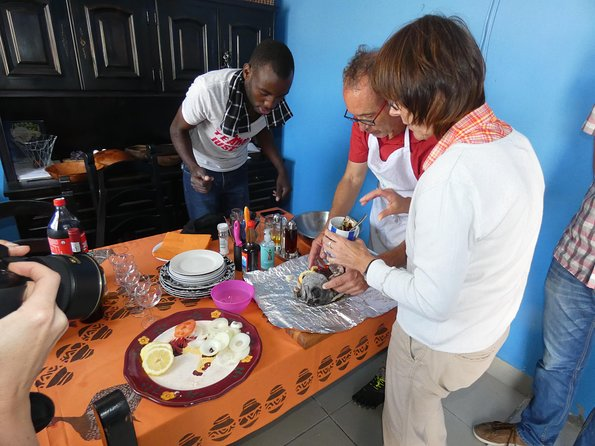 MÁS FOTOS, Swakopmund Traditional Local Food Cooking Lesson Day Tour