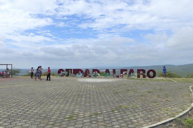 Panama Hat Maker, Artisan goods, Museum, Beachfront local Cuisine. SHORE TOUR, Manta, Equador
