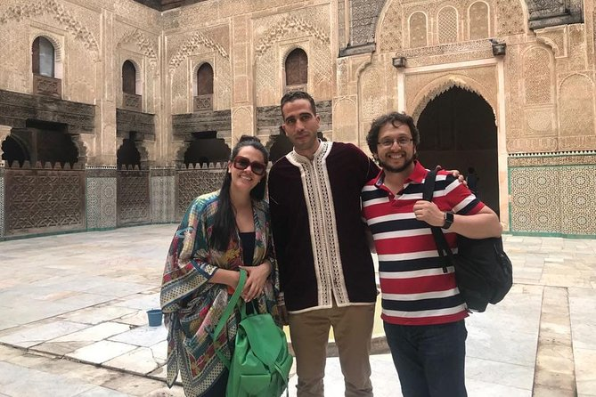 Explore la Medina de Fez con Hicham, Fez, MARROCOS