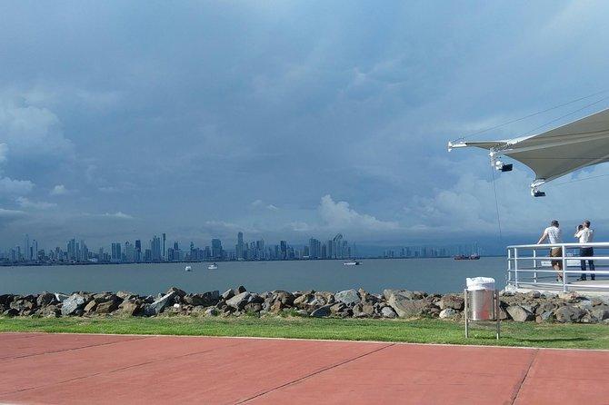 Recorrido privado por la ciudad de Panamá, Ciudad de Panama, PANAMA