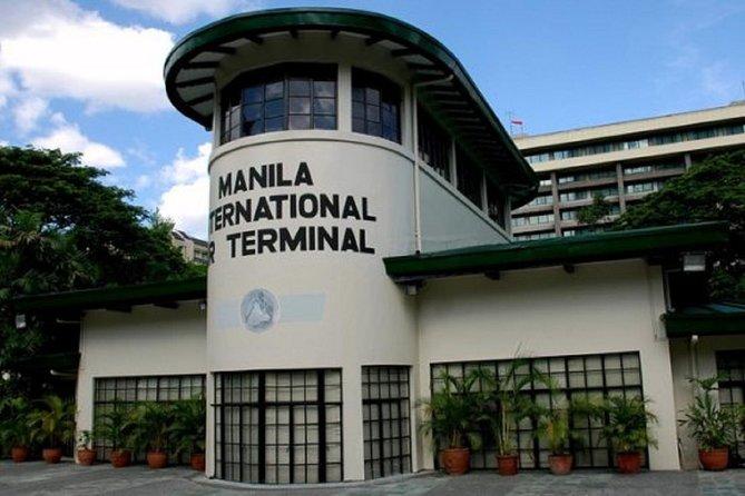Manila Antigua y Nueva: Visita turística con Intramuros y Fort Santiago, ,