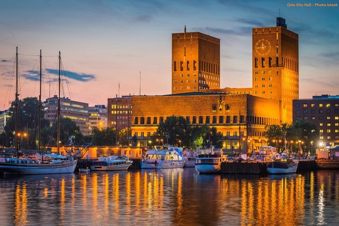 Private up to 8 hours Full-Day Exclusive Oslo Tailormade Limousine Tour, Oslo, NORWAY