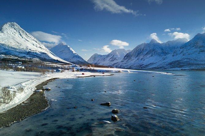 Ice Climbing for Beginners, Tromso, NORUEGA