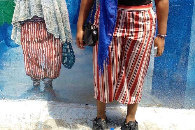 Excursión para grupos pequeños de un día a Chauen desde Fez, Fez, MARRUECOS