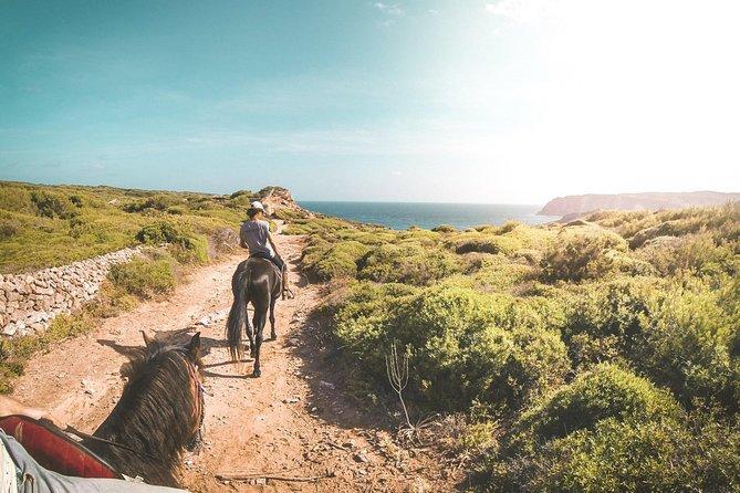 Horseback Riding in Menorca, Spain, Menorca, ESPAÑA