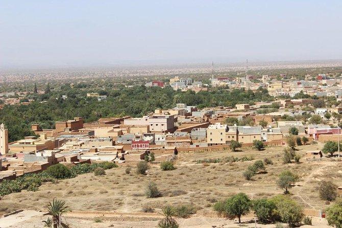 Visit Taroudant and Tiout 1day - From Agadir, Agadir, MARRUECOS
