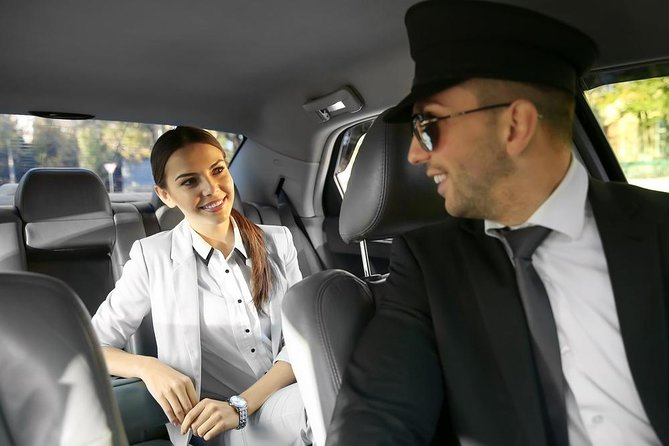 Rabat: Private Transfer to Fes, Rabat, MARROCOS